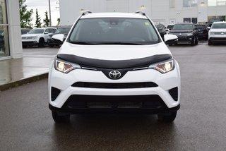 2017 Toyota RAV4 AWD LE