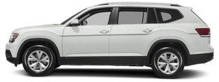 2018 Volkswagen Atlas Comfortline 3.6L 8sp at w/Tip 4MOTION