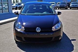 2012 Volkswagen Golf 5-Dr Trendline 2.5 at Tip