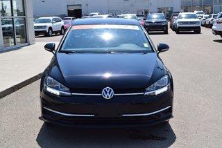 2018 Volkswagen Golf 5-Dr 1.8T Trendline 6sp at w/Tip