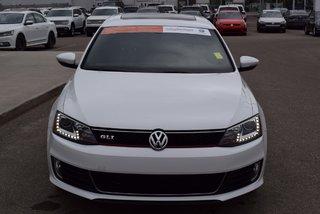 2015 Volkswagen Jetta GLI Autobahn 2.0T 6sp DSG at w/Tip