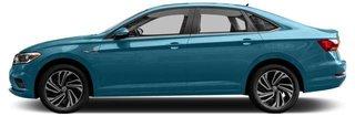 2019 Volkswagen Jetta Comfortline 1.4t 8sp at w/Tip