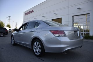 2009 Honda Accord Sedan EX - SUNROOF, LEATHER, AUX