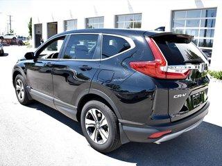 2017 Honda CR-V LX - KEYLESS START, APPLE CARPLAY, B/U CAMERA
