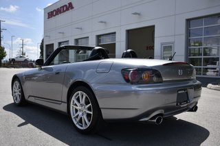 2005 Honda S2000 AP2, ONLY REGISTERED IN BC, 3MONTH/3000KM WARRANTY