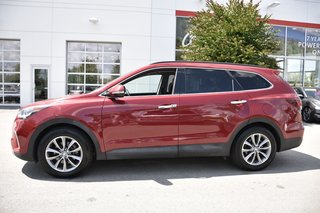 2017 Hyundai Santa Fe XL LUXURY - PANO SUNROOF, NAVI, LEATHER, BLUETOOTH