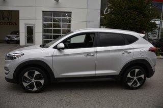 2016 Hyundai Tucson PREMIUM W/HSW - B/U CAMERA, BLUETOOTH, HEATED SEAT