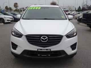 2016 Mazda CX-5 GT - NAVI, BLUETOOTH, B/U CAMERA, LEATHER