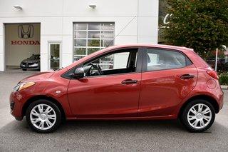 2014 Mazda Mazda2 GX - A/C, CD PLAYER, AUX, FLOOR MATS