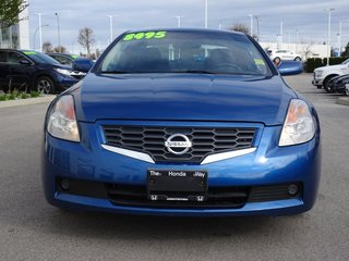 2008 Nissan Altima 2.5 S - SUNROOF, BLUETOOTH, LEATHER