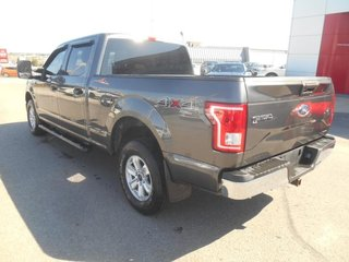 2016 Ford F-150 XLT 5.5-ft.Bed