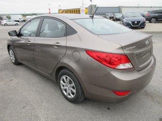 2013 Hyundai Accent GL