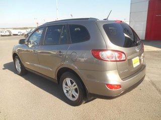 2012 Hyundai Santa Fe GLS 2.4