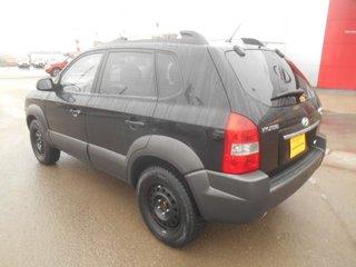 2009 Hyundai Tucson GLS 2.7