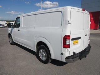 2017 Nissan NV Cargo 2500