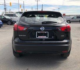 2019 Nissan Qashqai AWD S CVT