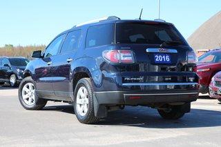 2016 GMC ACADIA 4WD SLE2 SLE