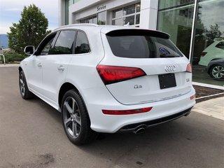 2017 Audi Q5 2.0T TECHNIK