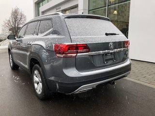 2018 Volkswagen Atlas Demo, Well Equipped AWD