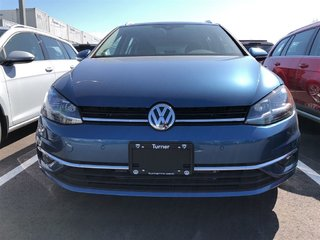 2018 Volkswagen Golf SPORTWAGEN 1.8 TSI HIGHLINE 6-SPEED AUTOMATIC 4MOTION