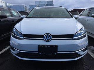 2018 Volkswagen Golf SPORTWAGEN 1.8 TSI TRENDLINE 6-SPEED AUTOMATIC 4MO