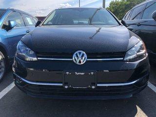 2018 Volkswagen Golf SPORTWAGEN 1.8 TSI HIGHLINE 6-SPEED AUTOMATIC 4MOT