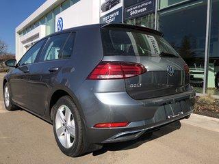 2019 Volkswagen Golf A7 1.4 TSI 5-DOOR HIGHLINE 6-SPEED AUTOMATIC