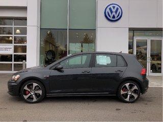 2016 Volkswagen GTI Performance DSG