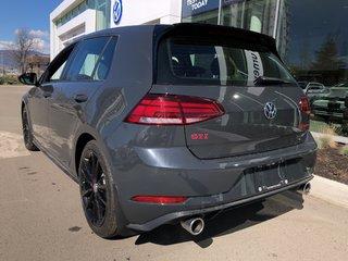 2019 Volkswagen GTI A7 2.0 TSI 5-DOOR RABBIT AUTOMATIC