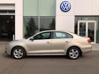 2013 Volkswagen Jetta Comfortline TDI