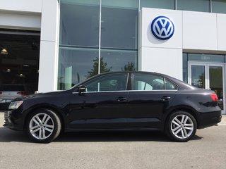 2015 Volkswagen Jetta **DIESEL** HIGHLINE DSG