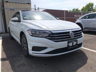 2019 Volkswagen Jetta HIGHLINE 1.4T 8-SPEED AUTOMATIC