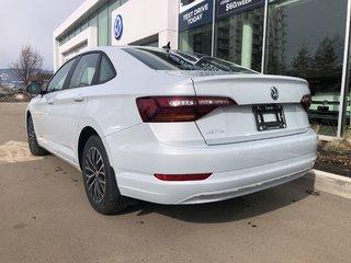 2019 Volkswagen Jetta HIGHLINE 1.4T 6-SPEED MANUAL