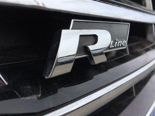 2017 Volkswagen Passat HIGHLINE 1.8 TSI 6-SPEED AUTOMATIC