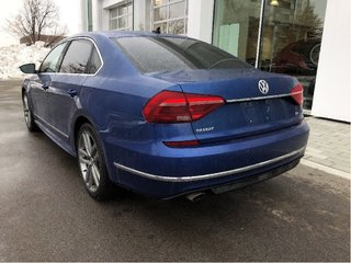 2017 Volkswagen Passat Loaded, Low Kms