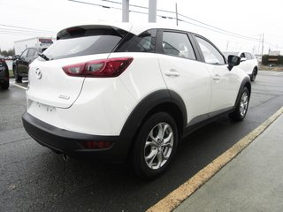 Mazda CX-3 GS-LUXE 2016