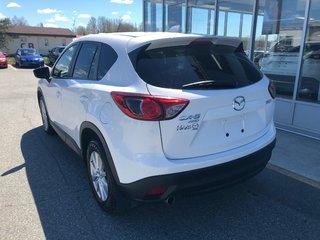 Mazda CX-5 GX 2015