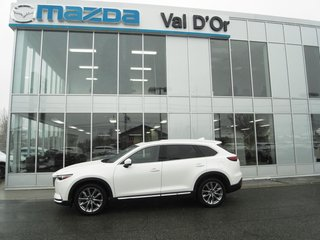 2017 Mazda CX-9 GT-TECH
