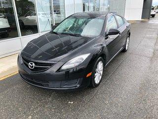 Mazda6 GS 2013