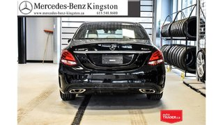 Mercedes-Benz C300 4MATIC Sedan 2016
