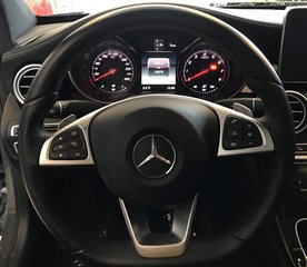 2017 Mercedes-Benz C300 4MATIC Coupe