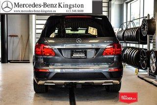 Mercedes-Benz GL350 BlueTEC 4MATIC 2015