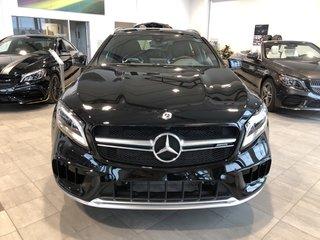 Mercedes-Benz GLA45 AMG 4MATIC SUV 2019