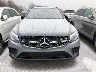 Mercedes-Benz GLC43 AMG 4MATIC SUV 2019