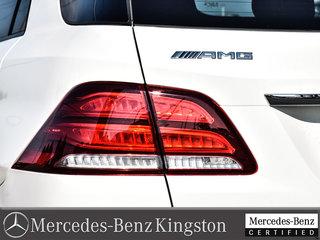 2018 Mercedes-Benz GLE-Class 4MATIC SUV