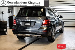 2014 Mercedes-Benz GLK250 BlueTEC