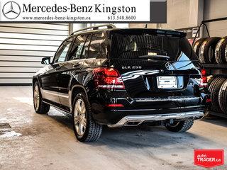 Mercedes-Benz GLK250 BlueTEC 2014