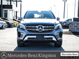 2018 Mercedes-Benz GLS 4MATIC SUV
