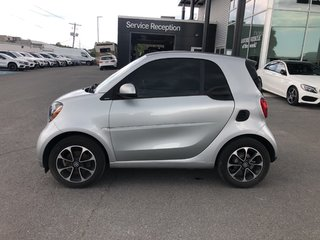 2016 smart Fortwo PASSION CP