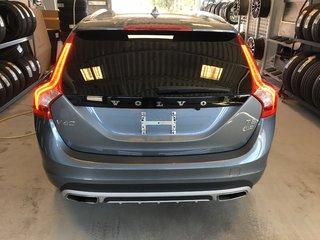 Volvo V60 Cross Country T5 AWD Premier 2018